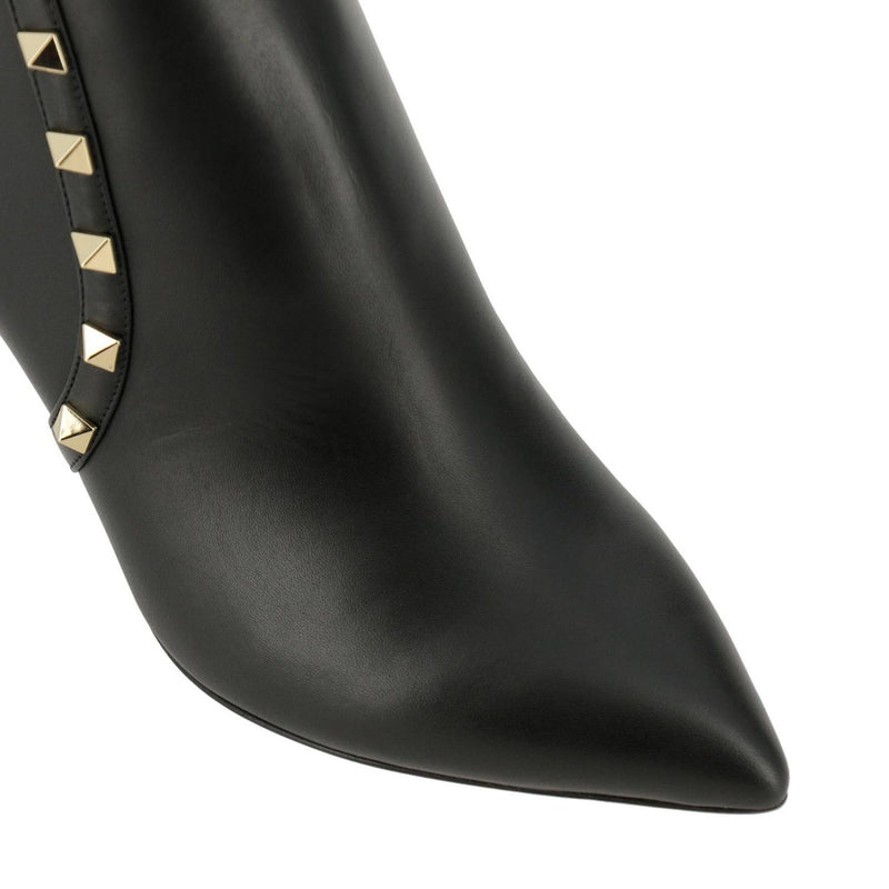 VALENTINO STUDDED BOOTS 110 MM