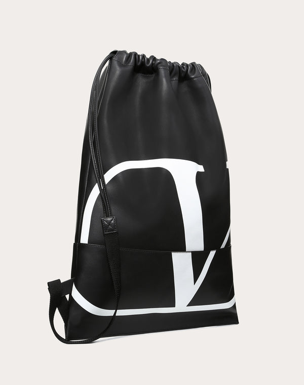 VALENTINO BACKPACK VLOGO
