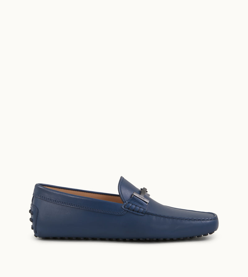 Tod's Gommino Driving Shoes In Leather