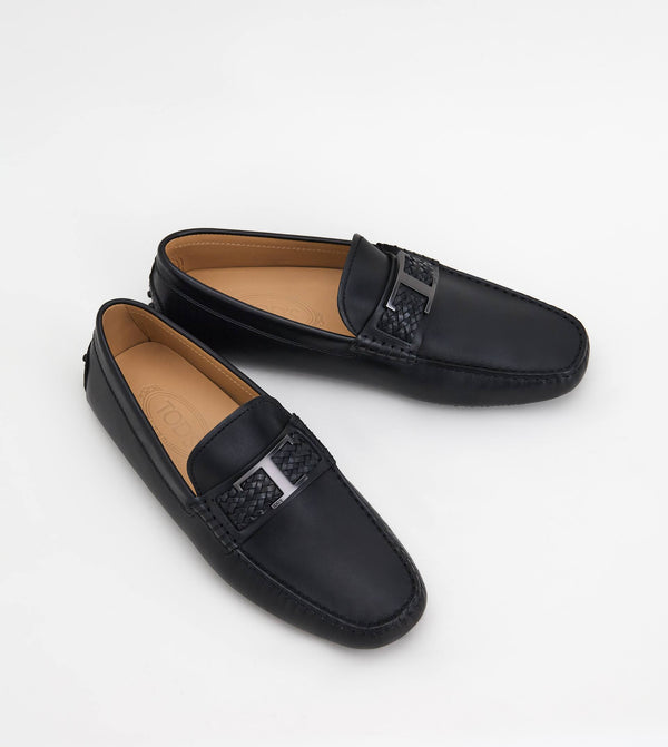 Timeless Gommino Driving Shoes in Leather