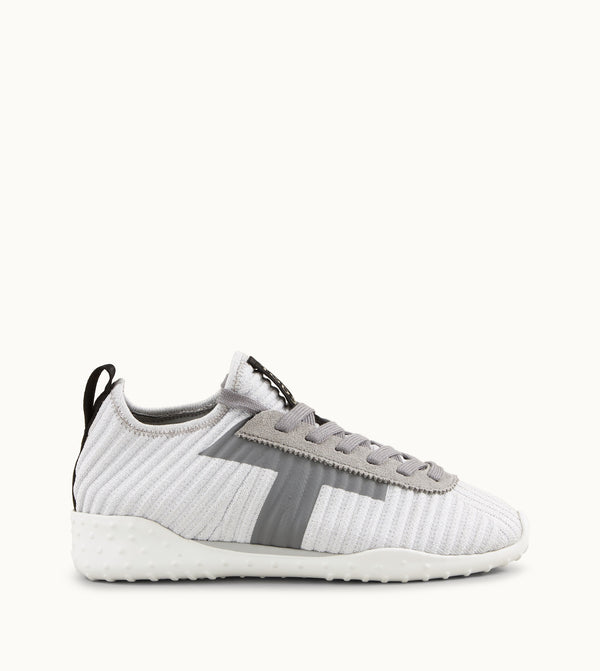 Tod's Sneakers In Fabric