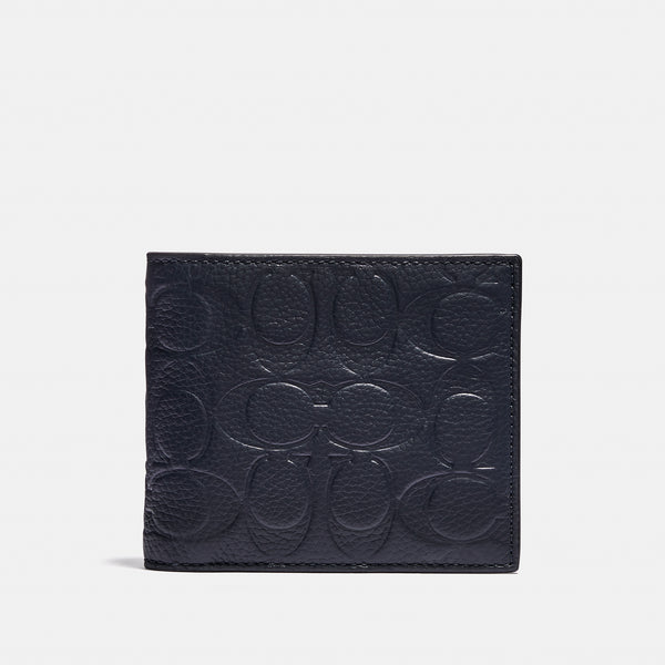 Coach 3 in 1 wallet