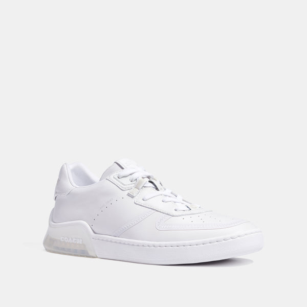 Coach Citysole leather court