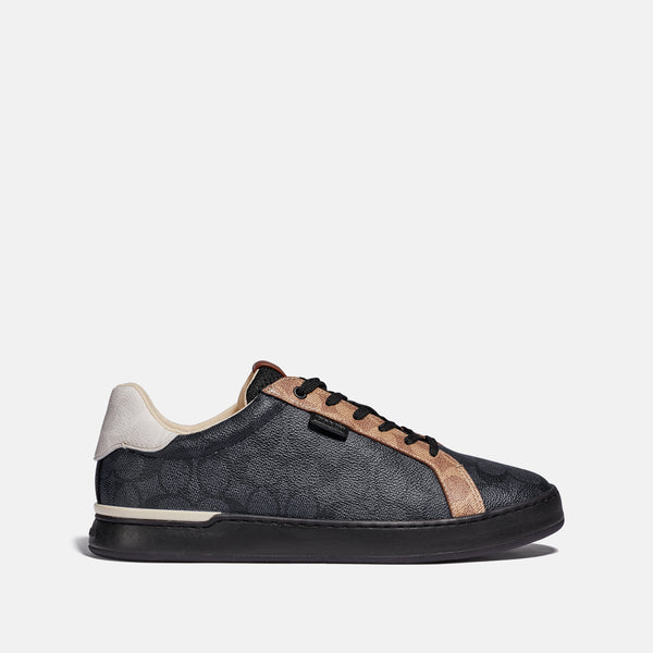 Coach Lowline Low Top Sneaker