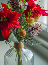 Little Buds: Christmas Classic (with vase)