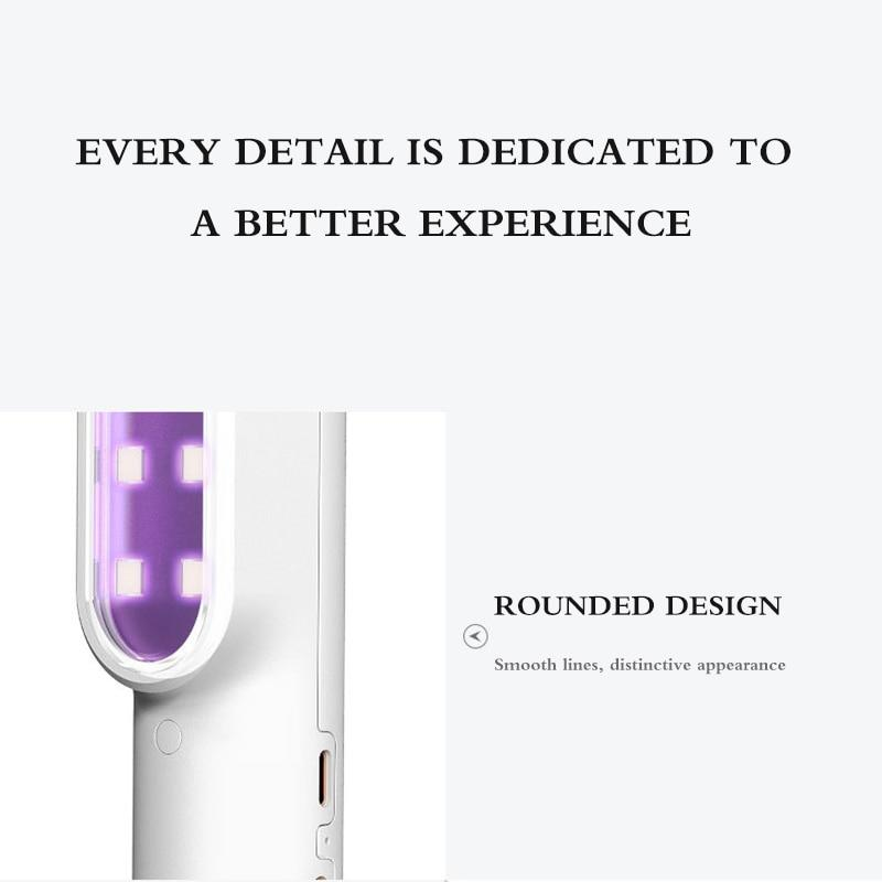 Ultraviolet Germicidal Disinfection Lamp