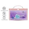 CE 3 min LED UVC Fast Disinfection Bag