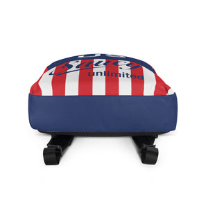 Saucy Unlimited United States Backpack