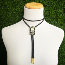Load image into Gallery viewer, Rose - ArtBolo Tie