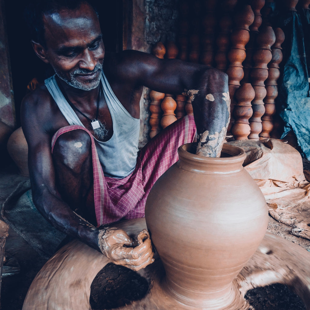 5 amazing benefits of drinking earthen clay pot(matka) water