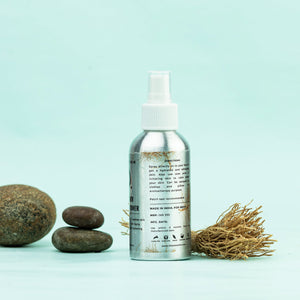Vetiver Facial Toner