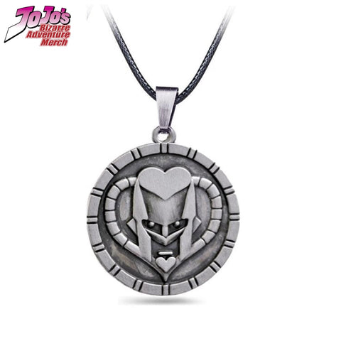 Crazy Diamond Necklace