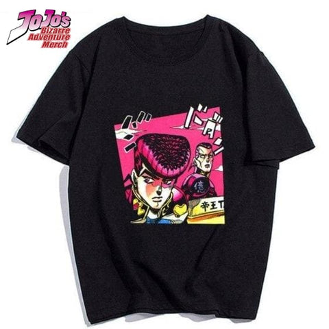 Josuke and Okuyasu Shirt