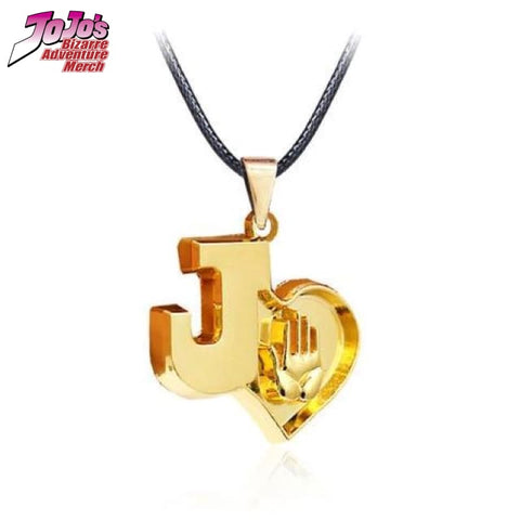 Jotaro Necklace