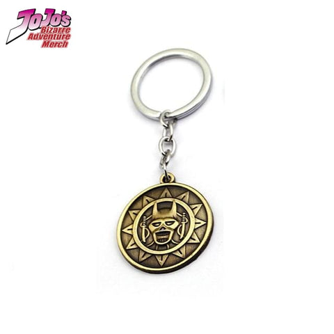 Killer Queen Keychain