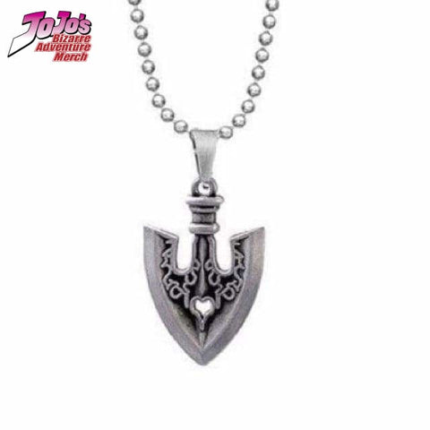 Requiem Arrow Necklace
