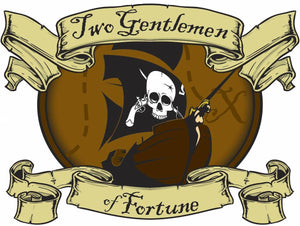 Two Gentlemen of Fortune