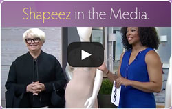 Shapeez in the Media