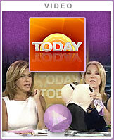 Too small for Today Show's Kathy Lee Gifford?