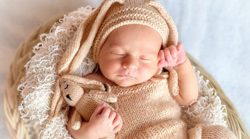 Baby Sleep Tips That'll Help Baby Sleep Longer