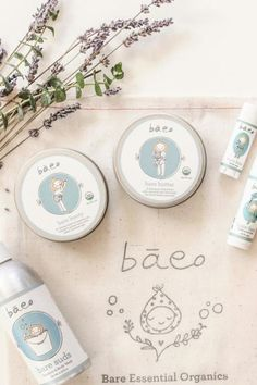 baby bath product