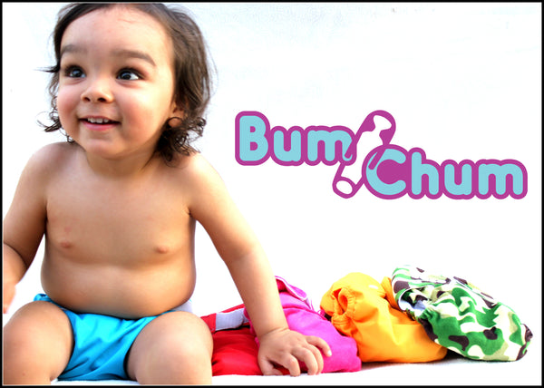 Bumchum Diapers