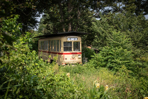 The Lost Tram