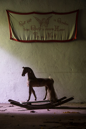 Load image into Gallery viewer, Germanic Horse