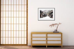 Load image into Gallery viewer, Along the Nakasendo