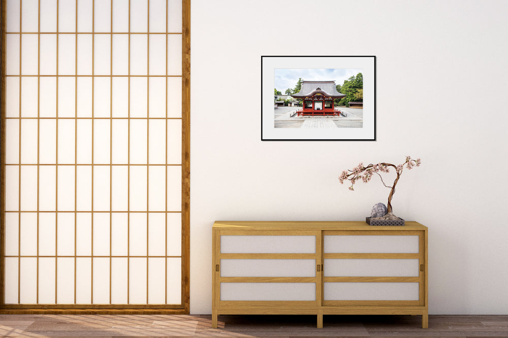Load image into Gallery viewer, A Quiet Kamakura