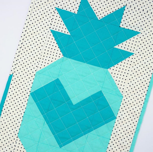 July 2019 Maker Valley Quilter Box