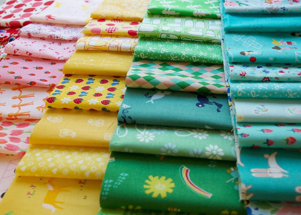 Quilting fabric - Maker Valley