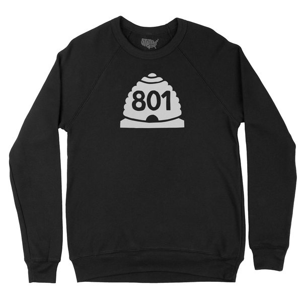 The 801 Sweatshirt