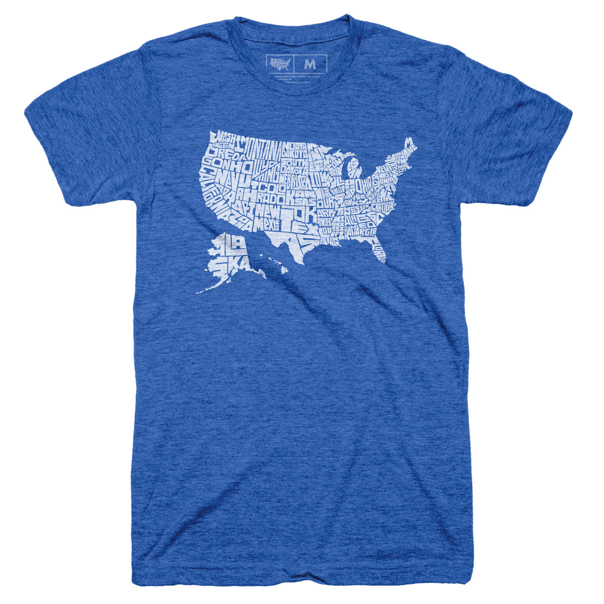 USA Map T-shirt United States Map Blue on blue honduras map, blue map of the world, blue israel map, blue denmark map, blue japan map, blue international map, blue namibia map, blue florida, blue nevada map, blue kentucky, blue state flags, blue usa map, blue africa map, blue louisiana, blue legend, blue us map, blue south america map, new york state congressional districts map, blue china map, blue virginia,