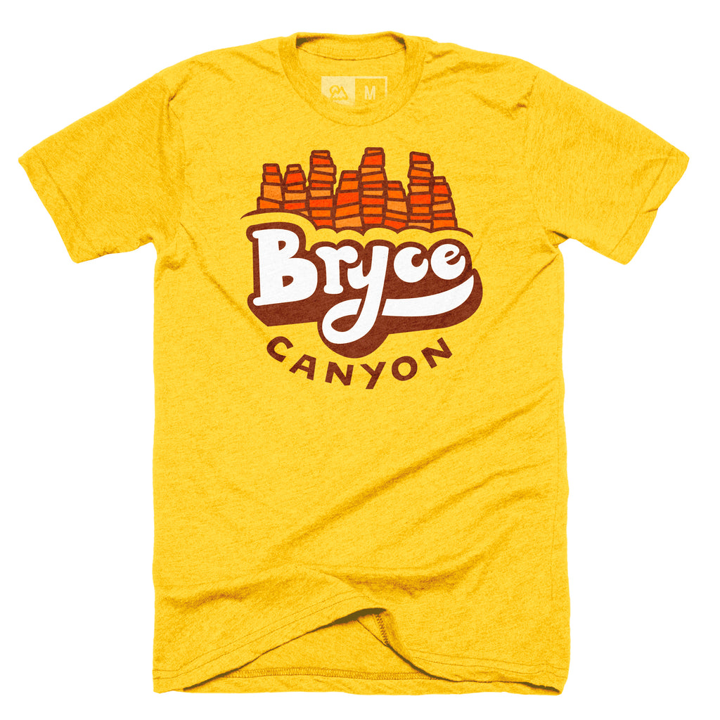 Bryce Canyon National Park T-shirt