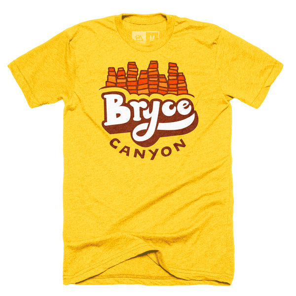 Bryce Canyon National Park T-shirt - The Outdoor Majestic