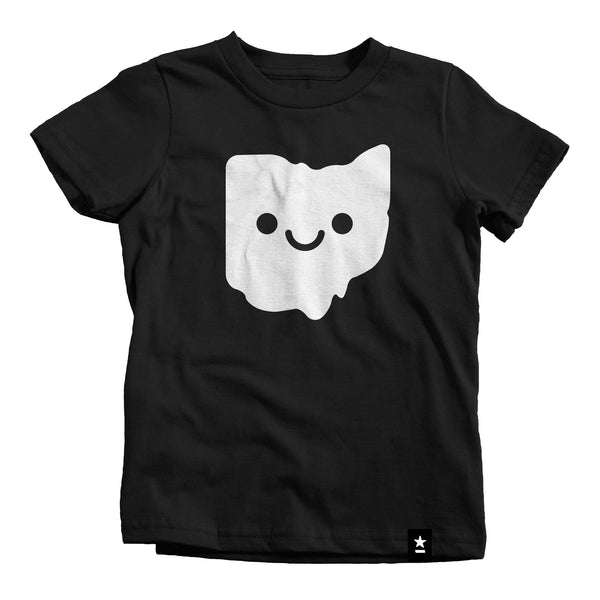 Cutehio T-shirt - Kids - Stately Type