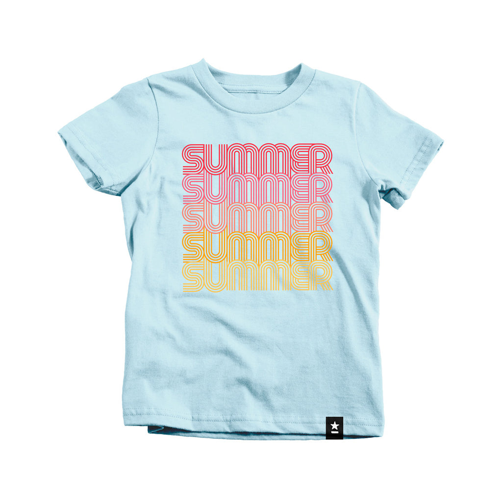 Endless Summer T-shirt - Kids