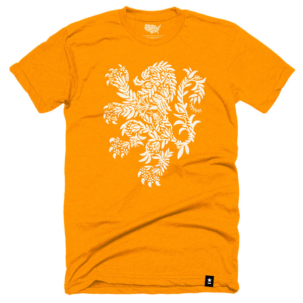 Holland Lion T-shirt - Stately Type