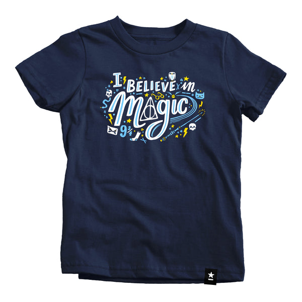 I Believe in Magic T-shirt - Kids - Pre-order