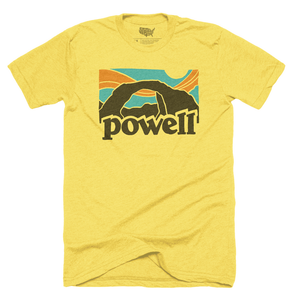 Lake Powell Vintage T-shirt
