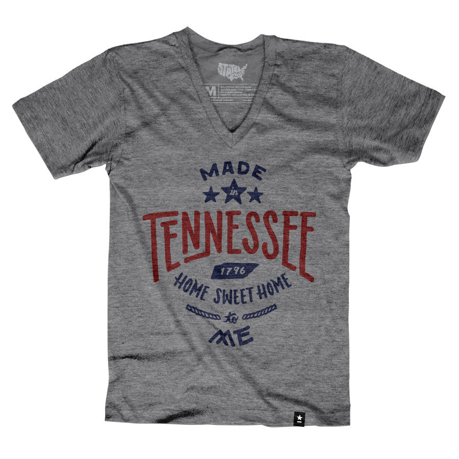 Made in Tennessee T-shirt