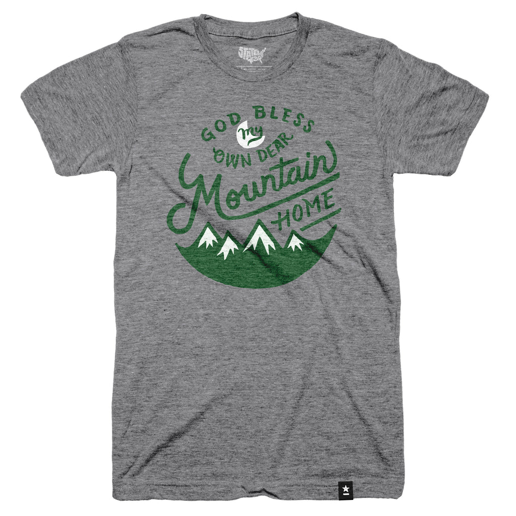 Mountain Home T-shirt