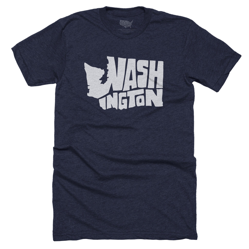 Washington T-shirt - Stately Type