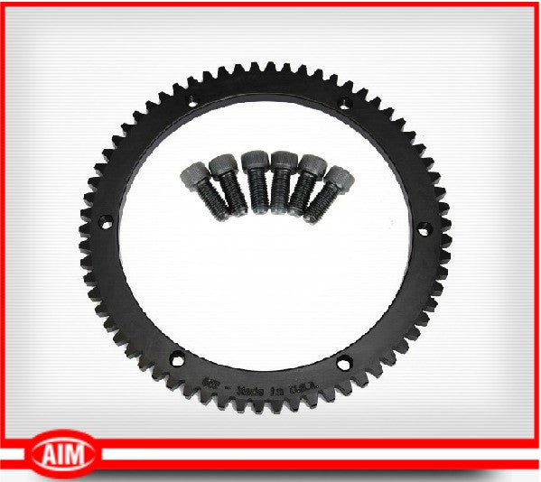 66T Starter Ring Gear, for '98-'06 BT(except '06 Dyna)