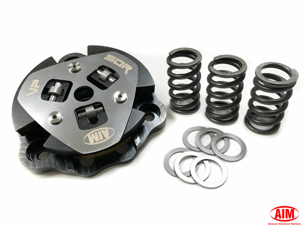 VP-SDR Performance Kit  for A&S Clutch, 3 Stud Style