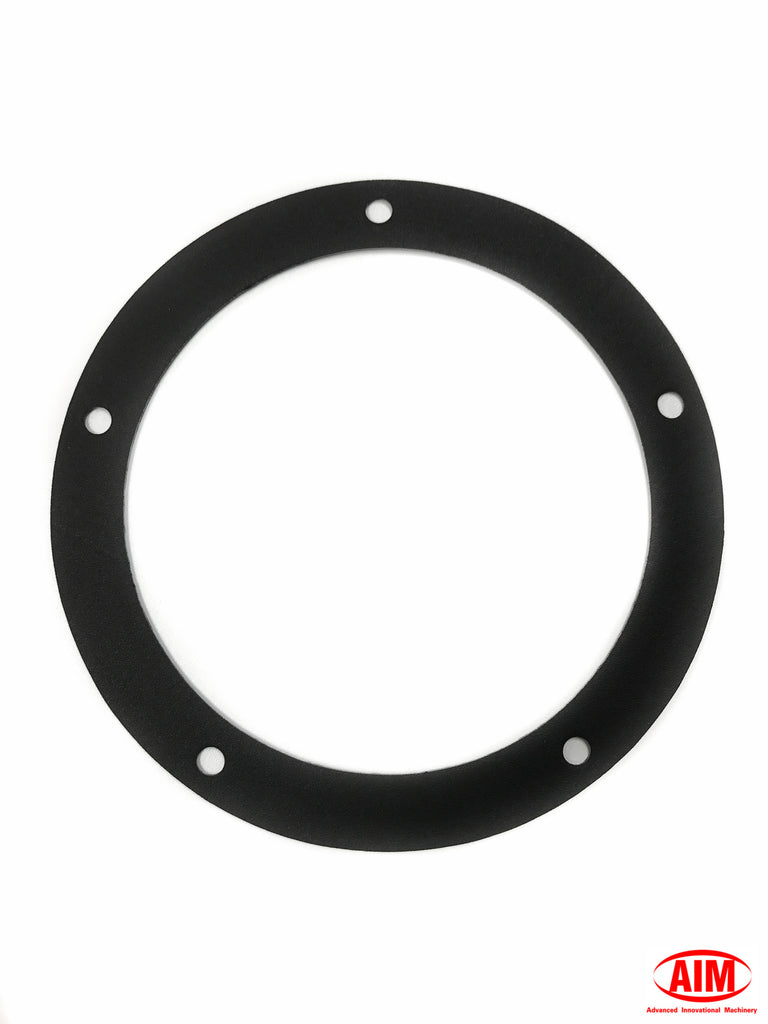 Derby Cover Gasket 5 holes, for '99 and later BT