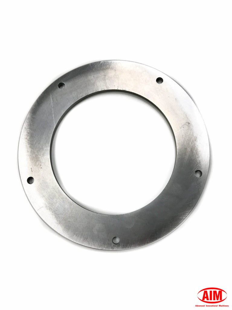 "Narrow Primary Derby Cover Spacer 1/4"", for '15 and later Narrow Primary Cover"