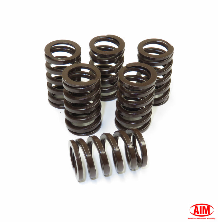 Clutch Coil Spring Kit, Hard, 90lbs (Brown), for CF2