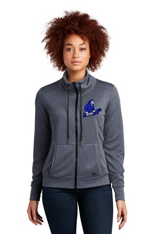 New Era Ladies Full Zip
